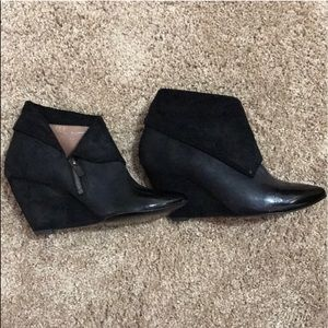 Sigerson Morrison Booties